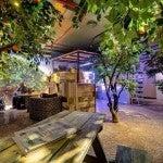 Les nouveaux bureaux de Google à Tel Aviv