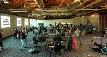 Harlem Shake: les 10 meilleures vidéos du réseau!