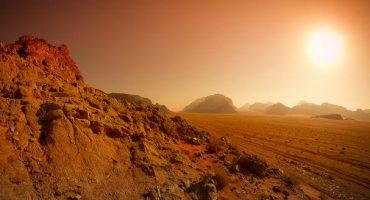 Mission Mars One : une vie humaine sur la planète rouge!