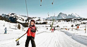 Bien choisir sa station de ski pour les vacances