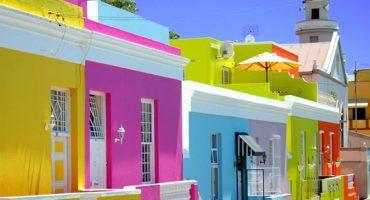 Les plus belles couleurs du monde sur Pinterest