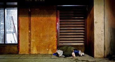 Dormez comme les sans-abris dans cet hôtel de Suède…
