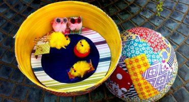 Oeufs de Pâques créatifs et colorés!