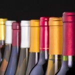 Bouteilles de vin illimitées sur un vol Air France!