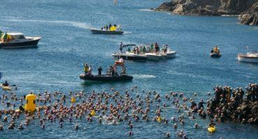 Présentation de la 2ème coupe MARNATON eDreams avec un nouveau défi à Formentera