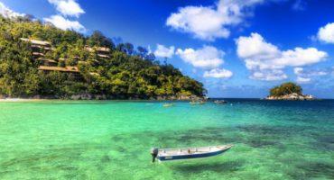 Voyage en Malaisie sur les traces de Sandokan…