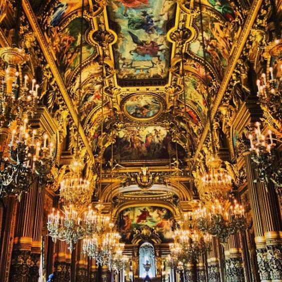 Opéra garnier cosa fare a parigi edreams blog di viaggi