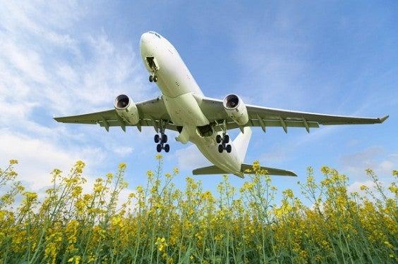 avion éco responsable
