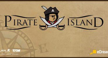 Envie de gagner un voyage pour 2 personnes aux Caraïbes ? Jouez à notre nouveau concours 'Pirate Island' !