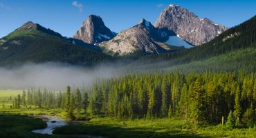 TOP 10 destinations pour faire de l'écotourisme selon le National Geographic