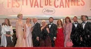 Gatsby le Magnifique au festival de Cannes 2013