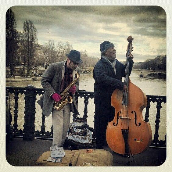 artisti di strada jazz cosa fare a parigi edreams blog di viaggi