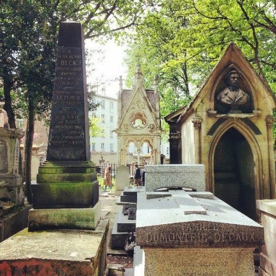 cimitero père lachaise cosa fare a parigi edreams blog di viaggi