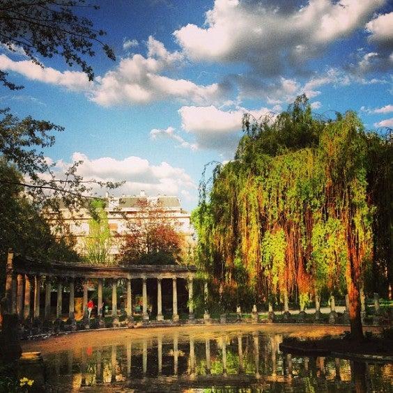 parco monceau cosa fare a parigi edreams blog di viaggi