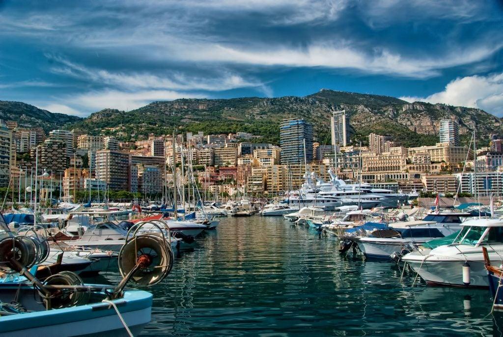 Monaco eDreams