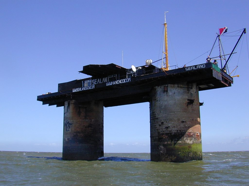 Sealand eDreams