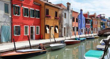 De Murano à Torcello, découvrez les îles de la lagune, autres joyaux de Venise