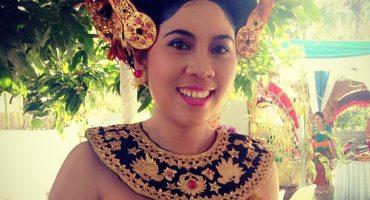 Mange, Prie, Aime et autres curiosités sur Bali!