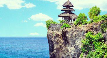 Voyage à Bali avec les plus belles photos d' Instagram