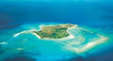 Dormir dans Necker Island, l'île privée de Richard Branson