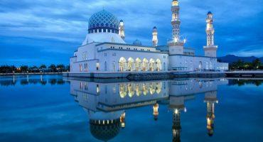 Les 15 plus belles mosquées du monde