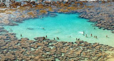 Les 20 piscines naturelles les plus originales du monde