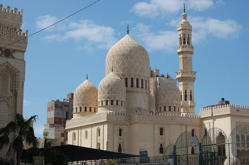 Mosquée Abu al-Abbas al-Mursi - blog eDreams