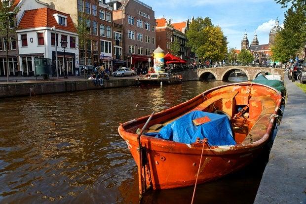 Top 25 choses à faire à Amsterdam
