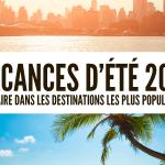 Etude eDreams et Viator: Les top destinations de l'été 2013 en Europe et leurs top activités