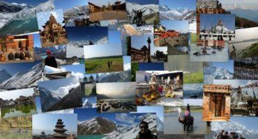 Un voyage en solo de 3 ans : l'histoire de Maria Calvo