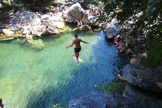 rivière bucatoggio- corse - blog eDreams