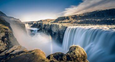 Top 10 des plus belles cascades du monde