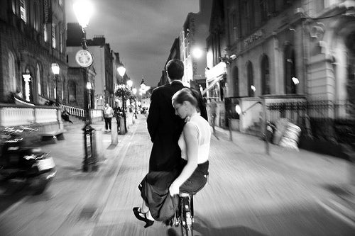 bicicleta Amesterdão