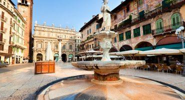 Le top 5 des villes italiennes où voyager cet été