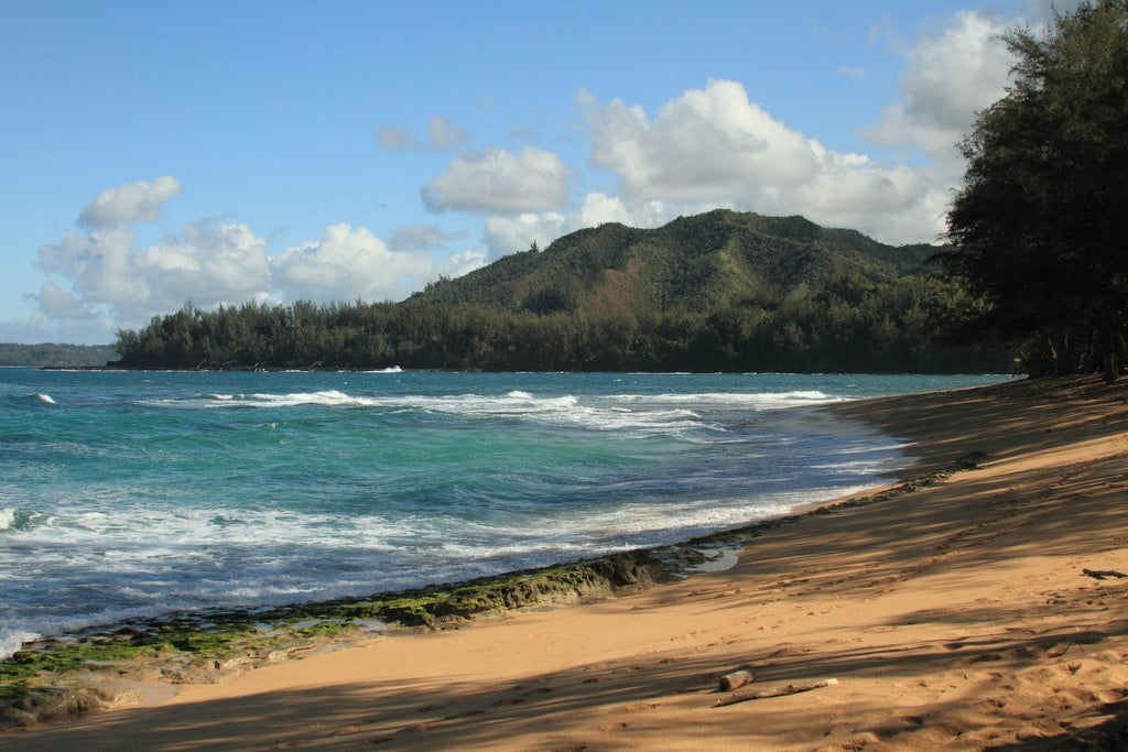 Wainiha beach Hawaï eDreams