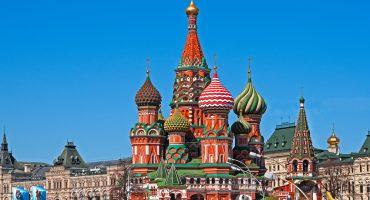Devenez un agent de la CIA et gagnez un voyage pour 2 personnes à Moscou!