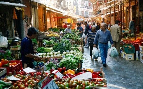 campodimele, italie
