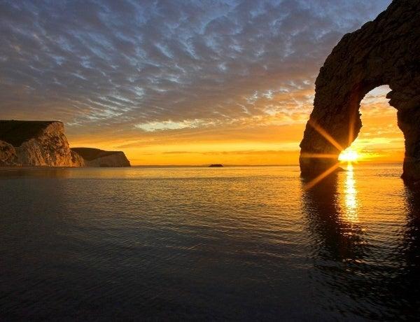 Les plus beaux couchers de soleil - Les plus beaux coucher de soleil sur la mer ...