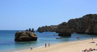 Le Portugal : des milliers de voyages de noces