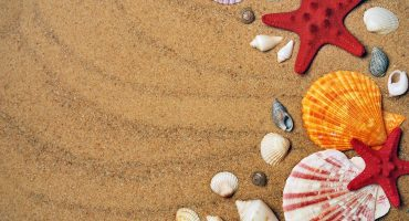 Top 10 des plages les plus colorées du monde à voir absolument !