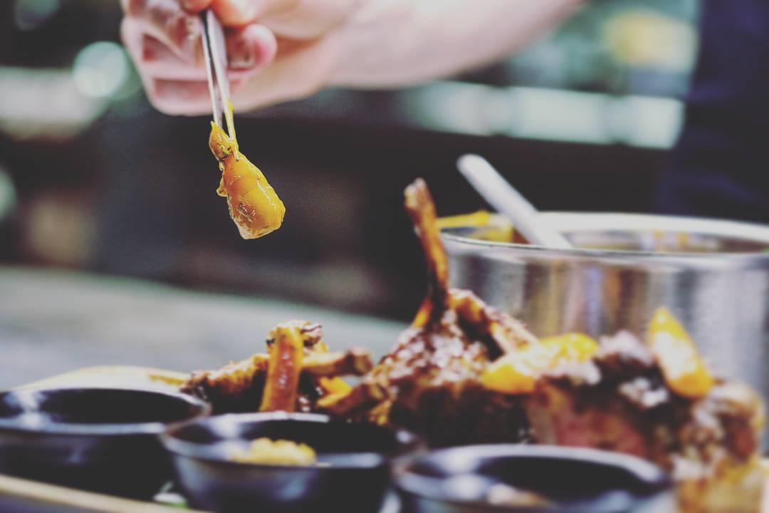 grill market reykjavik - blog eDreams
