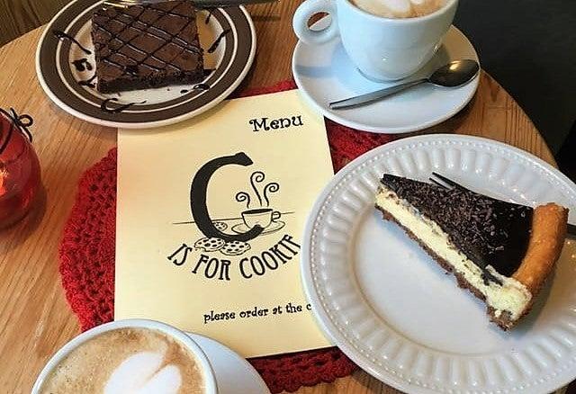 c is for cookie reykjavik - blog eDreams