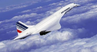 La taxe Chirac augmente pour les billets d'avions!