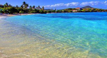 Explorez les plus belles îles des Caraibes…