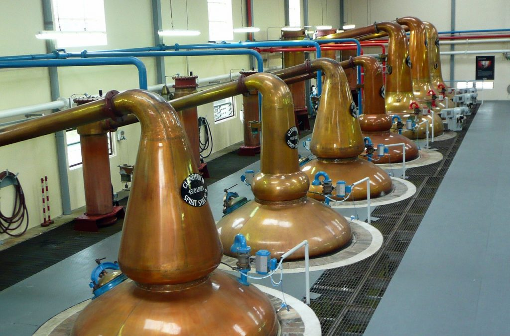 Distillerie Ecosse - blog eDreams