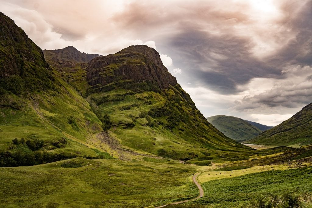 GlenCoe - blog eDreams