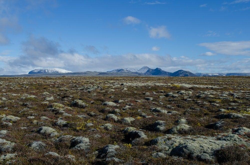 route du cercle d'or islande - blog eDreams