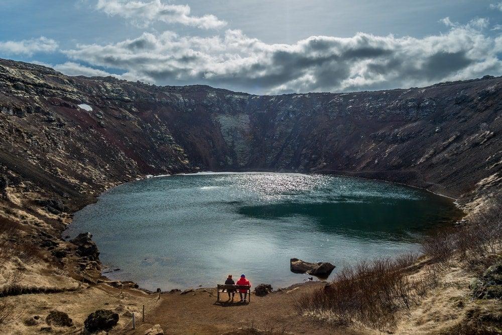 volcan islande - blog eDreams