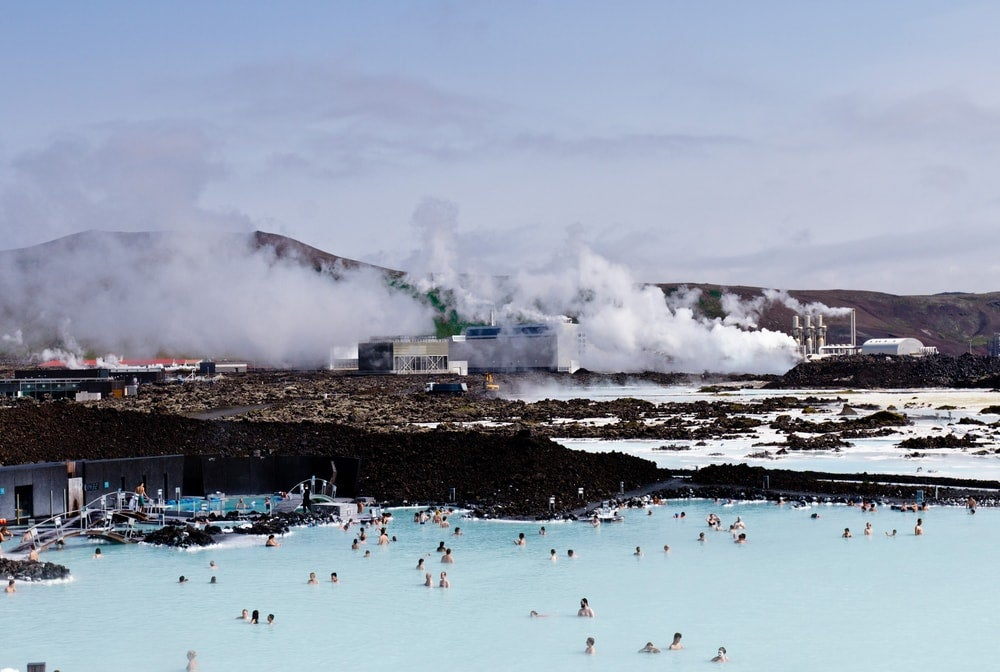 blue lagoon islande - blog eDreams