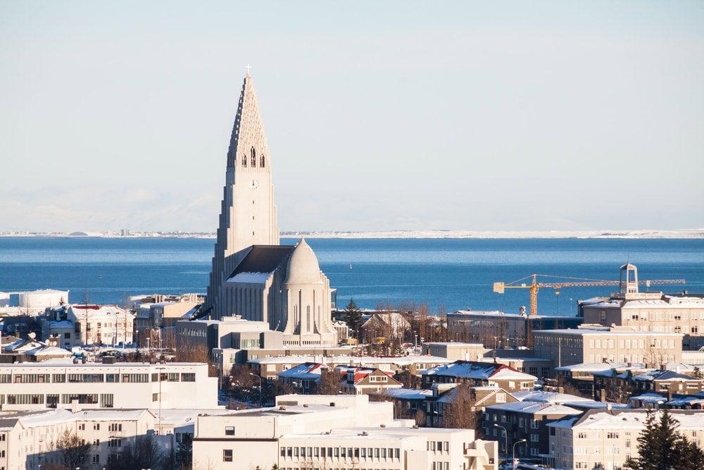 cathedrale reykjavik - blog eDreams